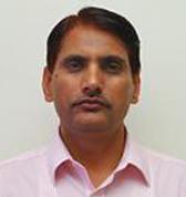 Shri K. R. Meena, (IAS) Chief Electoral Officer Andaman and Nicobar Islands