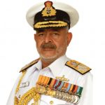 Lieutenant Governor, Andaman and Nicobar Islands