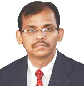 Shri Gopal Krishna Dwivedi, (IAS) Andhra Pradesh