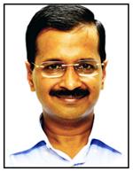 Chief Minister, Delhi - Election MS