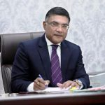 Shri. Shailendra Kumar, (IAS) Chief Electoral Officer, Jammu and Kashmir