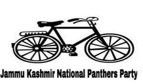 Jammu & Kashmir National Panthers Party