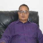 Shri. Narsingh Narayan Pandey, Chief Electoral Officer, Jharkhand