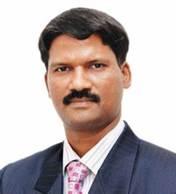 Shri. V. L. Kantha Rao, (IAS) Chief Electoral Officer, Madhya Pradesh