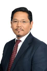 Shri Conrad Sangma, (NPP) Chief Minister, Meghalaya