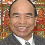 Chief Minister, Mizoram