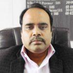 Shri Abhijit Sinha, (IAS) Chief Electoral Officer Nagaland