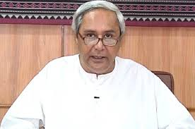 Chief Minister, Odisha