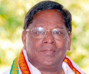 Chief Minister, Puducherry (Pondicherry)
