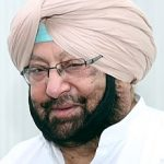 Chief Minister, Punjab