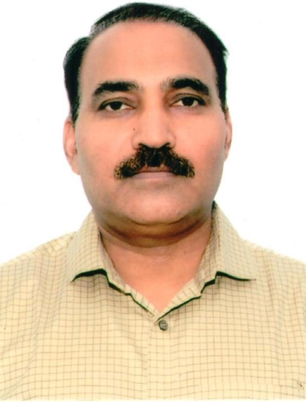 Shri Anand Kumar, (IAS) Chief Electoral Officer, Rajasthan