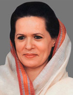 Soina Gandhi