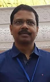 Shri Satyabrata Sahoo, (IAS) Chief Electoral Officer, Tamil Nadu