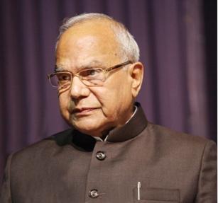 Shri Banwarilal Purohit, Governor, Tamil Nadu