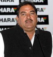 Abhay Chautala