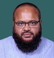 Ajmal Sirajuddin