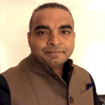 Shri. Kunal (IAS), Chief Electoral Officer, Goa
