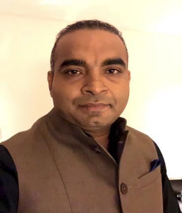 Shri. Kunal (I A S), Chief Electoral Officer, Goa