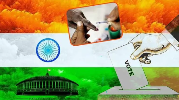 India lok sabha election 2019