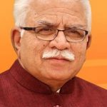 Chief Minister, Haryana