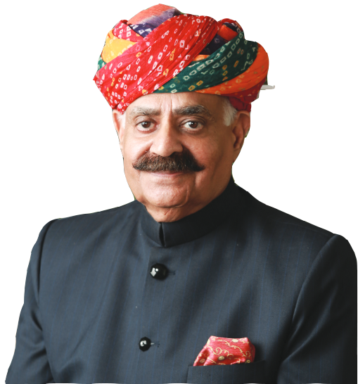 Shri V. P. Singh Badnore, Governor, Punjab