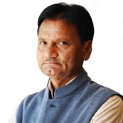 Devji Bhai Patel