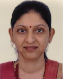 Smt. Reena Baba Saheb Kangale (IAS)